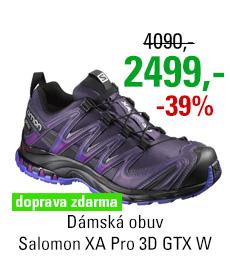 Salomon XA Pro 3D GTX W 390793
