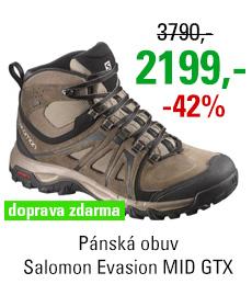 Salomon Evasion MID GTX® M 376908