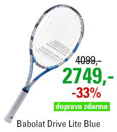 Babolat Drive Lite Blue 2016