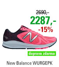 New Balance WURGEPK