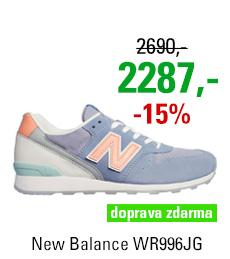 New Balance WR996JG - šířka D