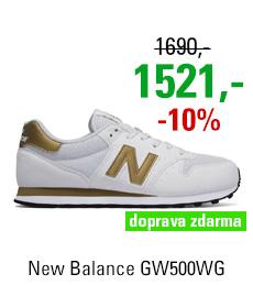 New Balance GW500WG - široká