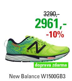New Balance W1500GB3