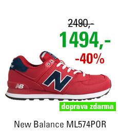 New Balance ML574POR