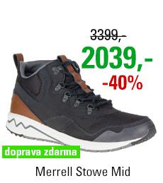 Merrell Stowe Mid 49385