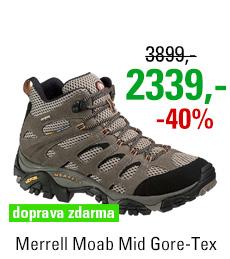 Merrell Moab Mid Gore-Tex 86901