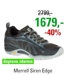 Merrell Siren Edge 35522
