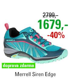 Merrell Siren Edge 35514