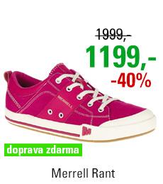 Merrell Rant 55492