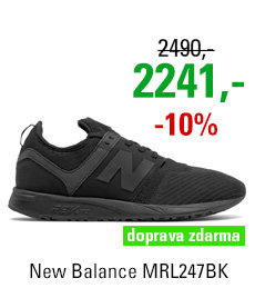 New Balance MRL247BK
