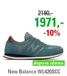 New Balance WL420SCC