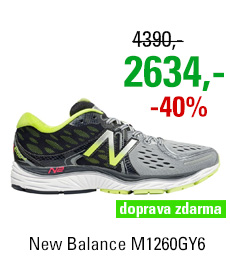 New Balance M1260GY6