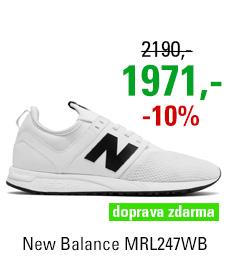 New Balance MRL247WB