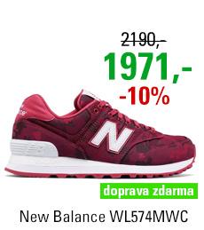New Balance WL574MWC
