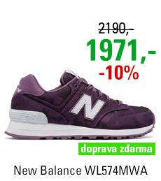 New Balance WL574MWA