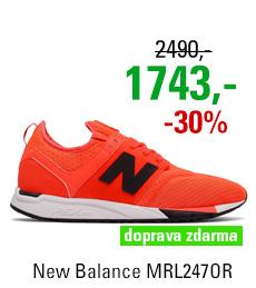 New Balance MRL247OR