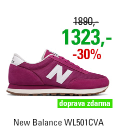 New Balance WL501CVA