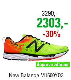 New Balance M1500YO3