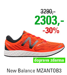 New Balance MZANTOB3