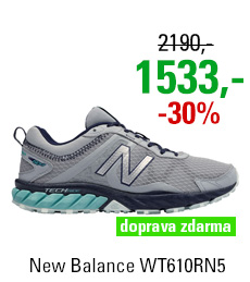 New Balance WT610RN5