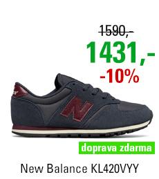 New Balance KL420VYY