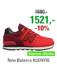 New Balance KL574YIG