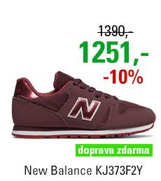 New Balance KJ373F2Y
