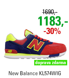 New Balance KL574WIG