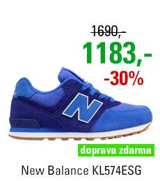 New Balance KL574ESG