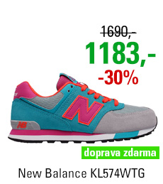 New Balance KL574WTG