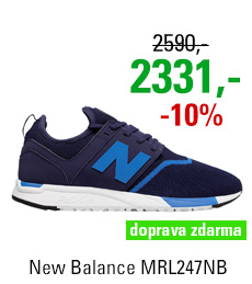 New Balance MRL247NB