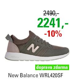 New Balance WRL420SF