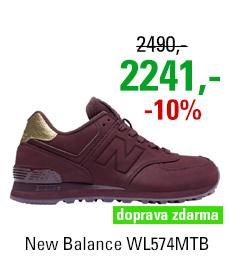 New Balance WL574MTB