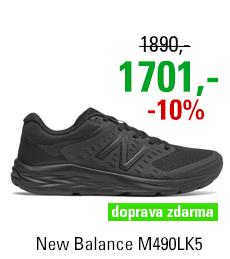 New Balance M490LK5