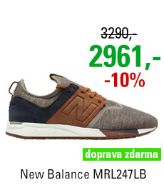 New Balance MRL247LB