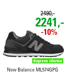 New Balance ML574GPG