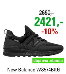 New Balance WS574BKG