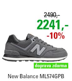 New Balance ML574GPB