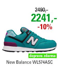 New Balance WL574ASC