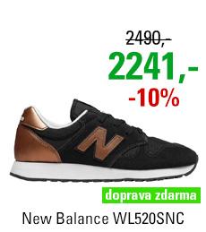 New Balance WL520SNC