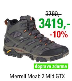 Merrell Moab 2 Mid GTX 06059  8ce23ddddb