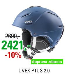 UVEX P1US 2.0 navyblue mat S566211400