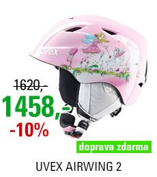 UVEX AIRWING 2 fairy S566132910