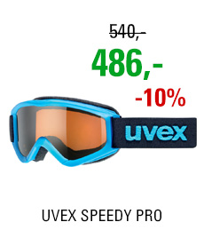 UVEX SPEEDY PRO S5538194012