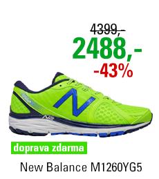 New Balance M1260YG5