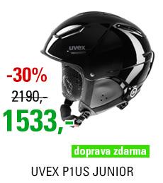 UVEX P1US JUNIOR S566180200