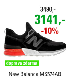 New Balance MS574AB