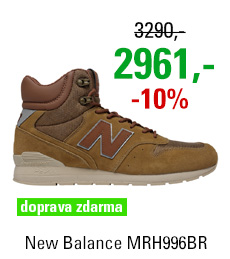 New Balance MRH996BR