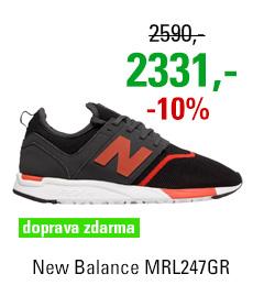 New Balance MRL247GR