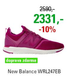 New Balance WRL247EB